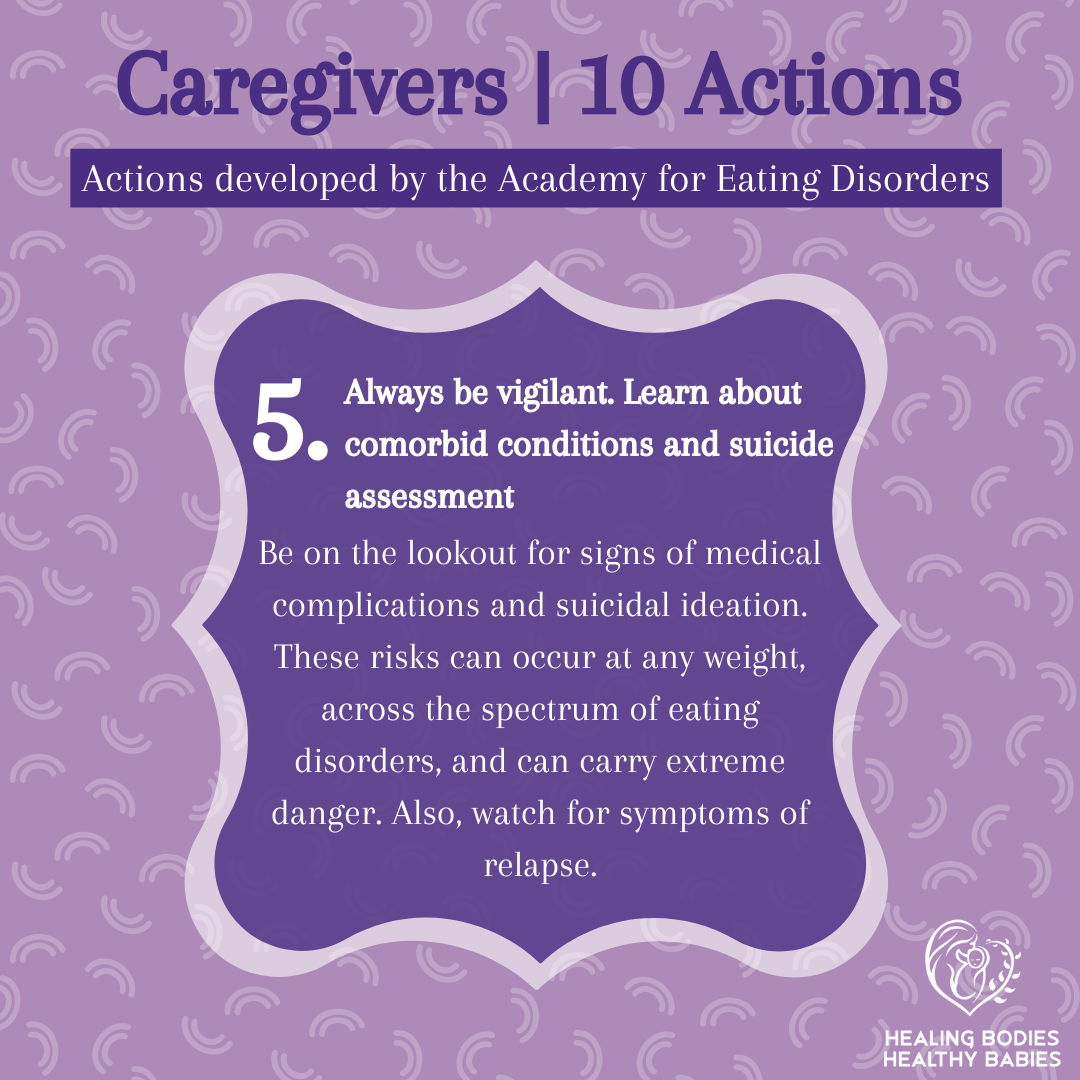 Caregivers - Action 5