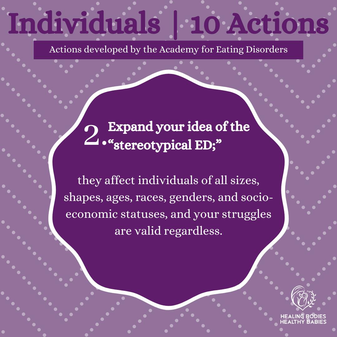 Individuals Action 2