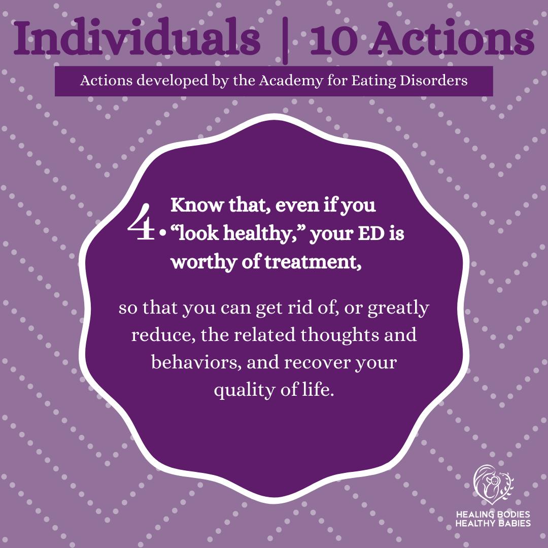 Individuals Action 4